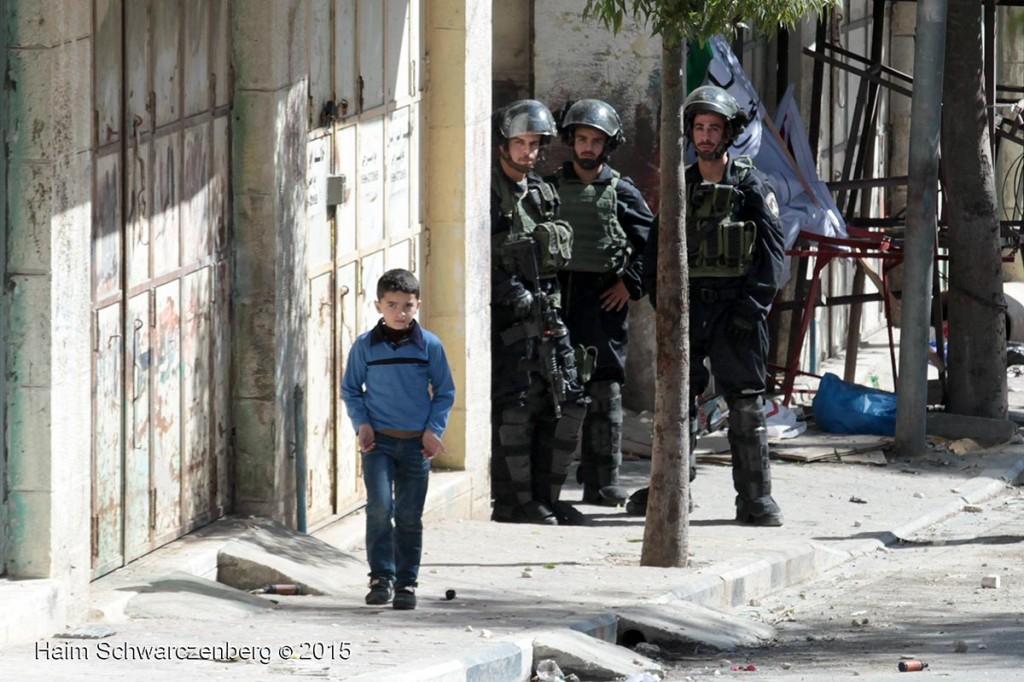 Open Shuhadaa street, Hebron | IMG_1436