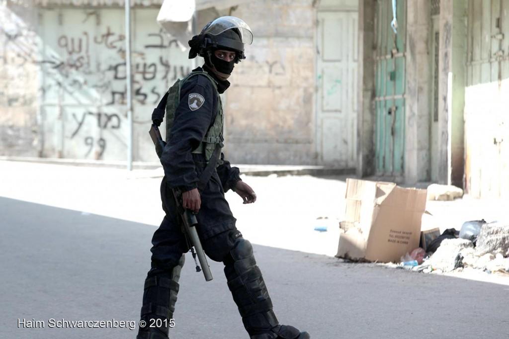 Open Shuhadaa street, Hebron | IMG_1441