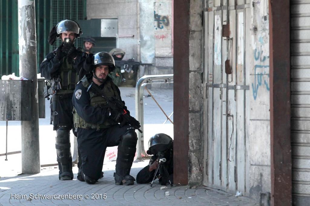 Open Shuhadaa street, Hebron | IMG_1573