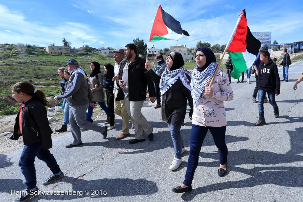 Nabi Saleh 06/02/2015 | IMG_1708
