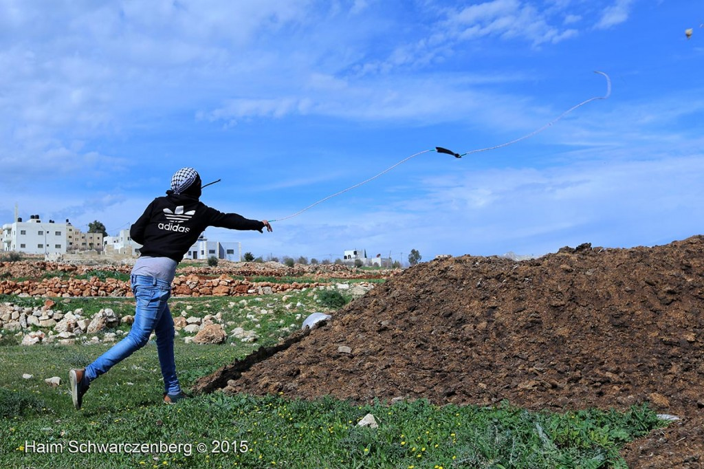 Nabi Saleh 06/02/2015 | IMG_1732