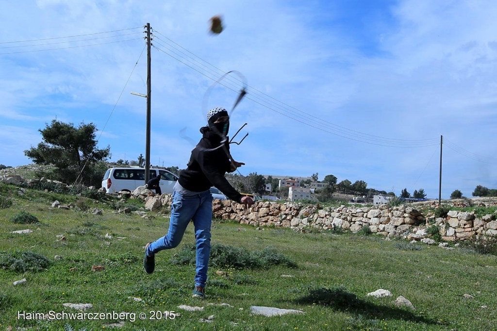 Nabi Saleh 06/02/2015 | IMG_1754