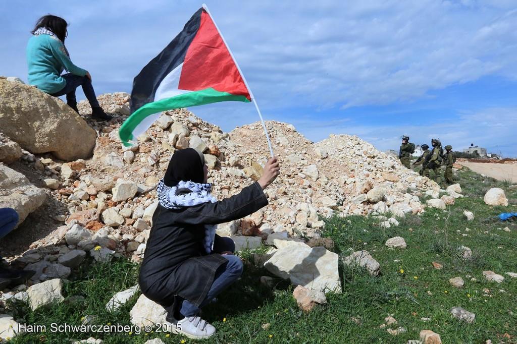 Nabi Saleh 06/02/2015 | IMG_1783