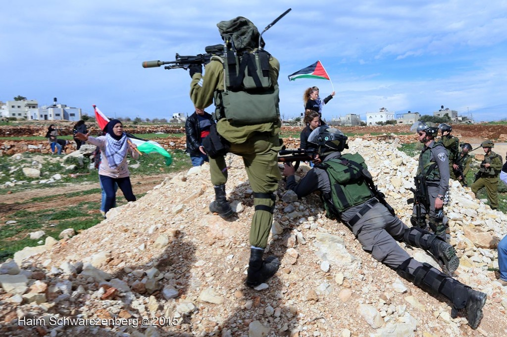 Nabi Saleh 06/02/2015 | IMG_1855