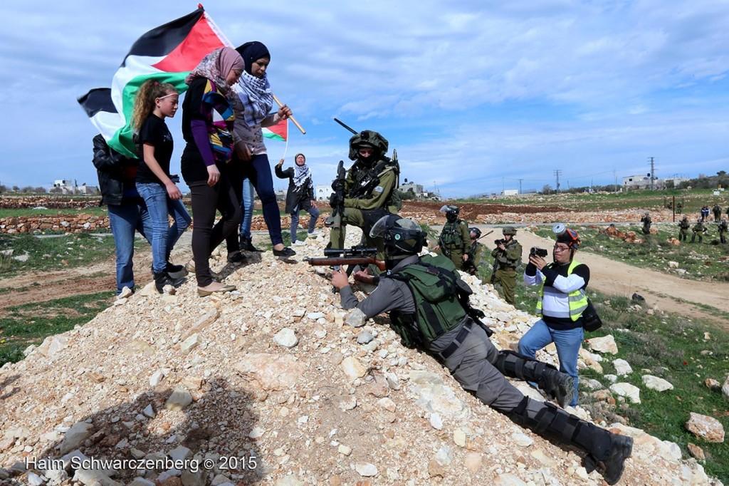 Nabi Saleh 06/02/2015 | IMG_1893