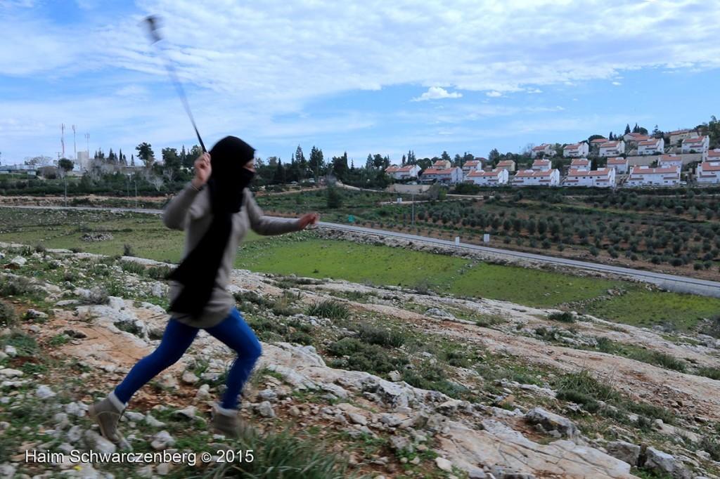 Nabi Saleh 06/02/2015 | IMG_1969