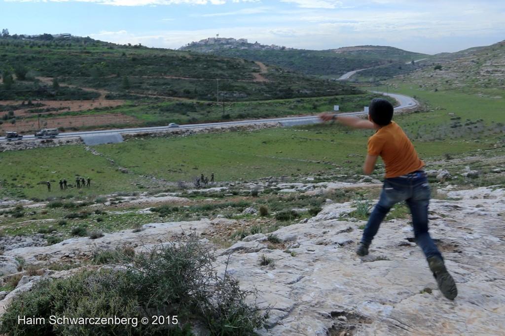 Nabi Saleh 06/02/2015 | IMG_1991
