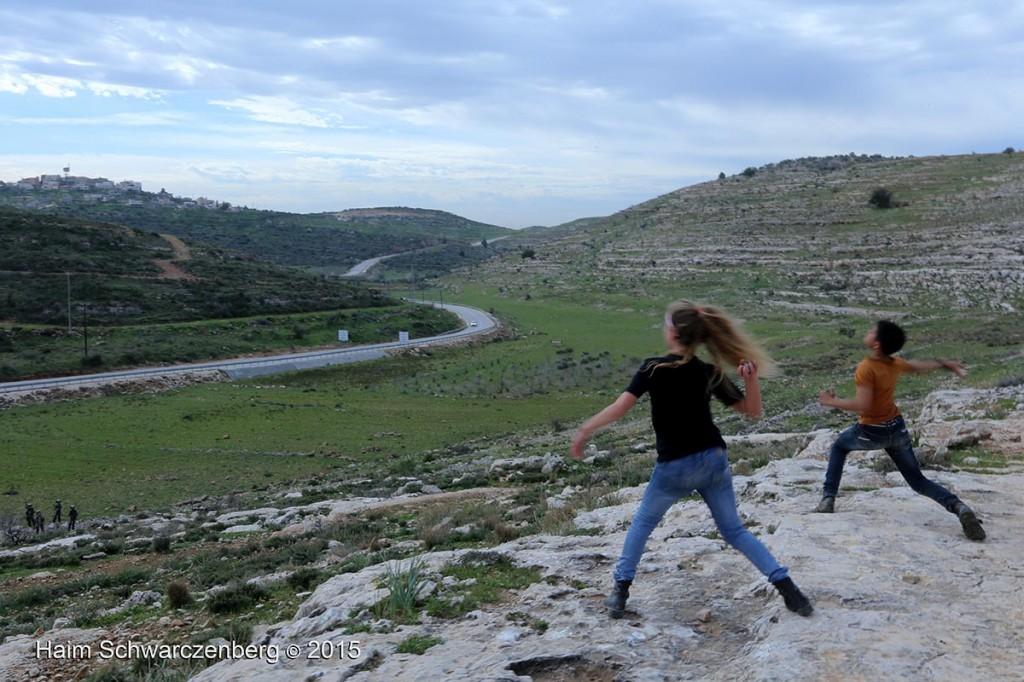 Nabi Saleh 06/02/2015 | IMG_2018