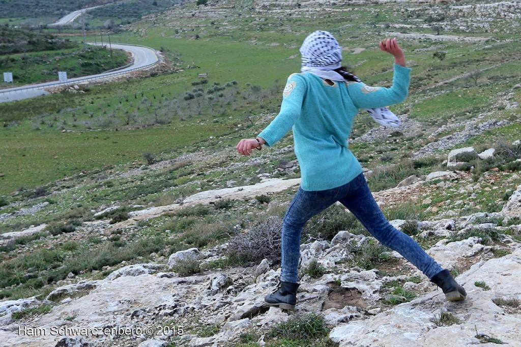 Nabi Saleh 06/02/2015 | IMG_2057