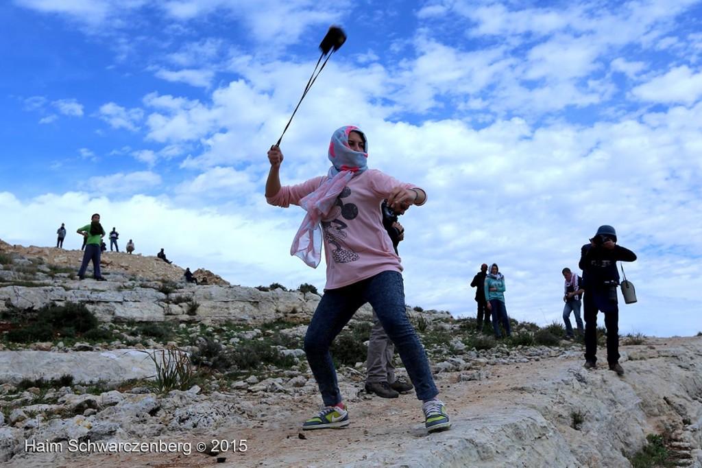 Nabi Saleh 06/02/2015 | IMG_2069