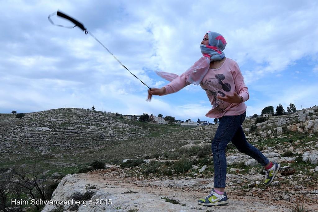 Nabi Saleh 06/02/2015 | IMG_2082