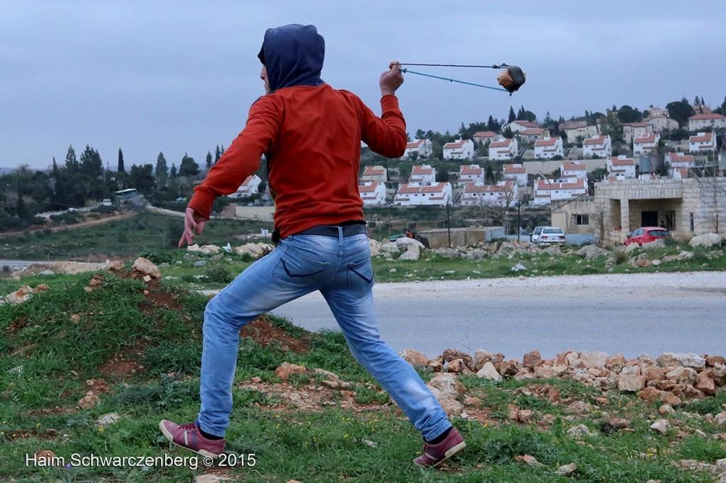 Nabi Saleh 13/02/2015 | IMG_2659