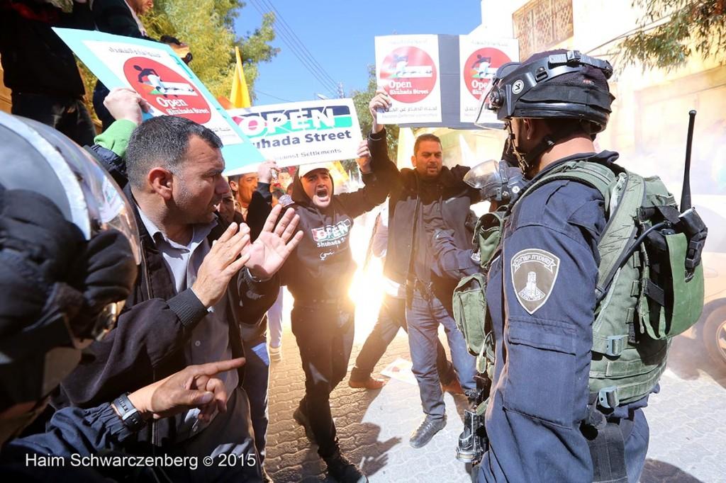 Open Shuhadaa street, Hebron | IMG_3512