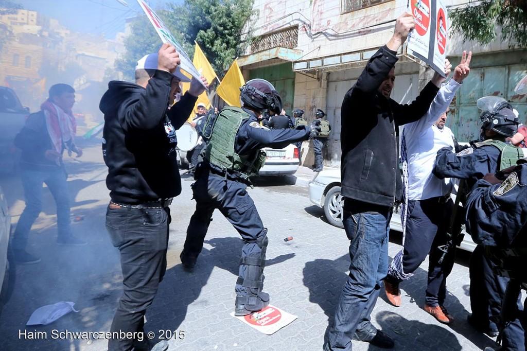 Open Shuhadaa street, Hebron | IMG_3545