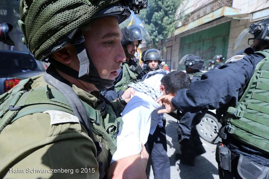 Open Shuhadaa street, Hebron | IMG_3564