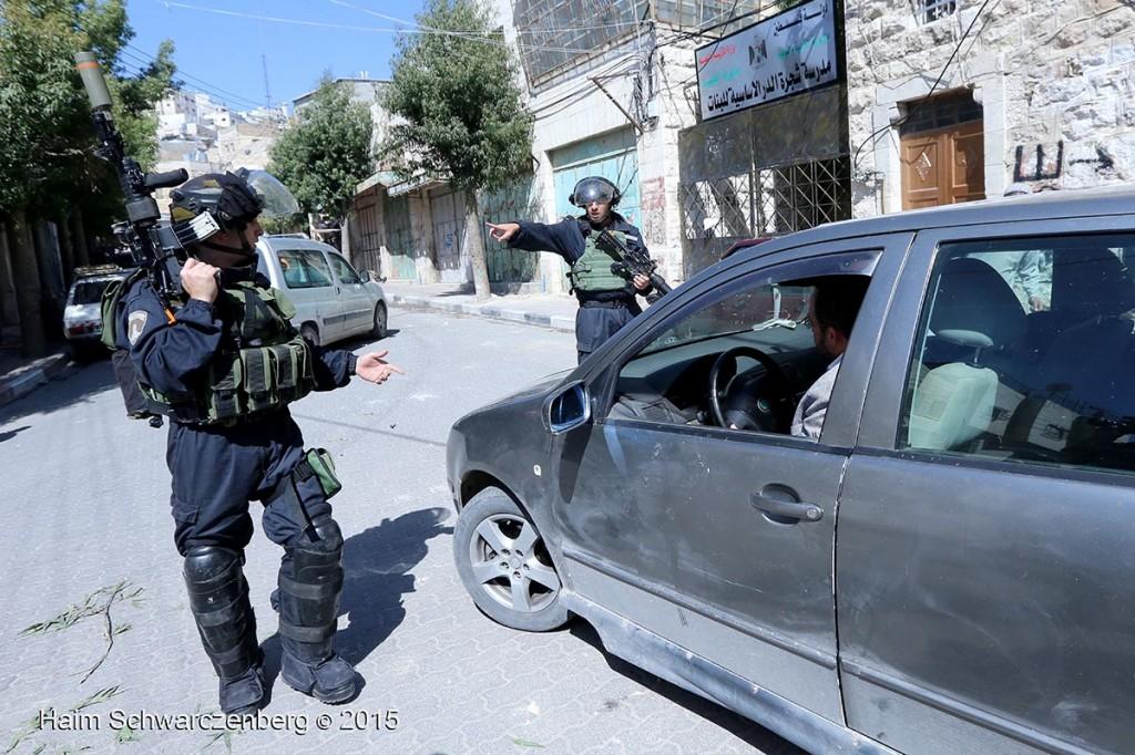 Open Shuhadaa street, Hebron | IMG_3637
