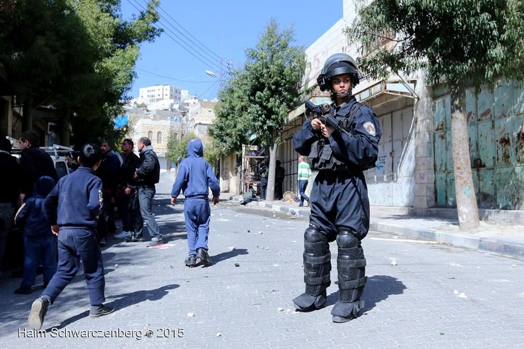 Open Shuhadaa street, Hebron | IMG_3638