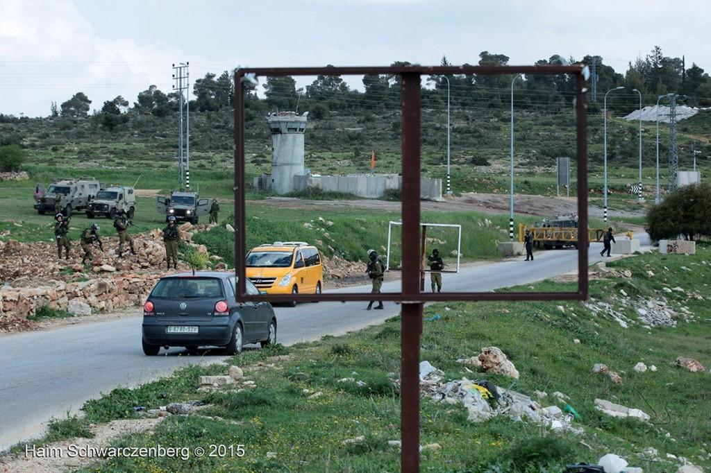 Nabi Saleh 13/03/2015 | IMG_1658
