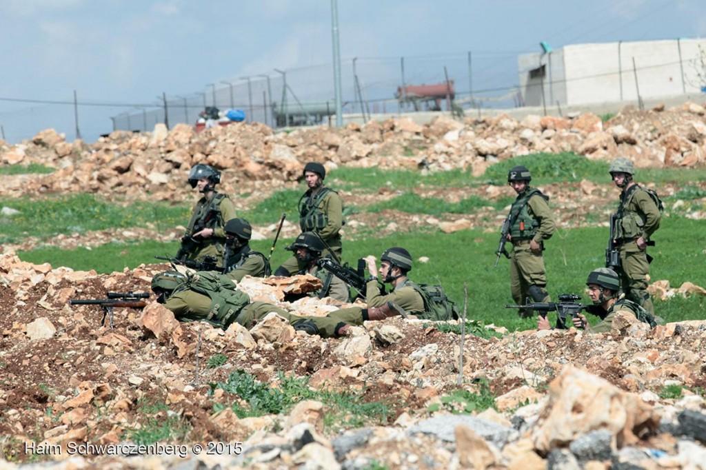 Nabi Saleh 13/03/2015 | IMG_1710
