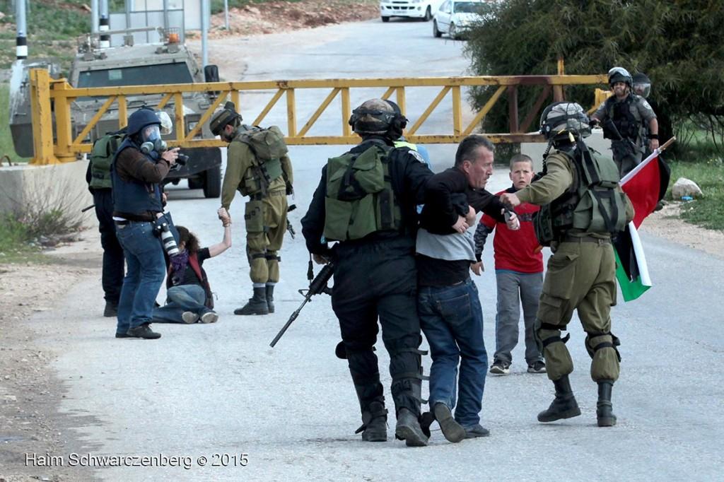 Nabi Saleh 13/03/2015 | IMG_1728