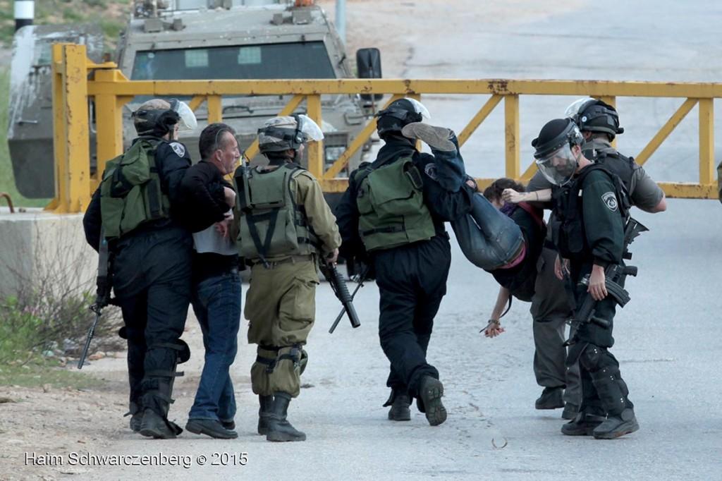 Nabi Saleh 13/03/2015 | IMG_1740