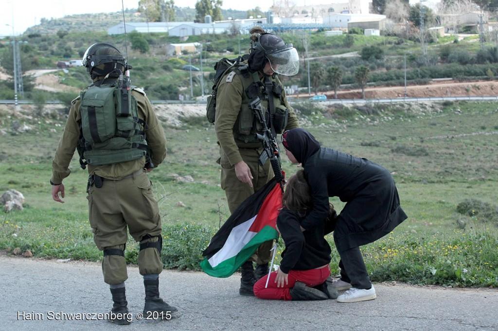 Nabi Saleh 13/03/2015 | IMG_1751