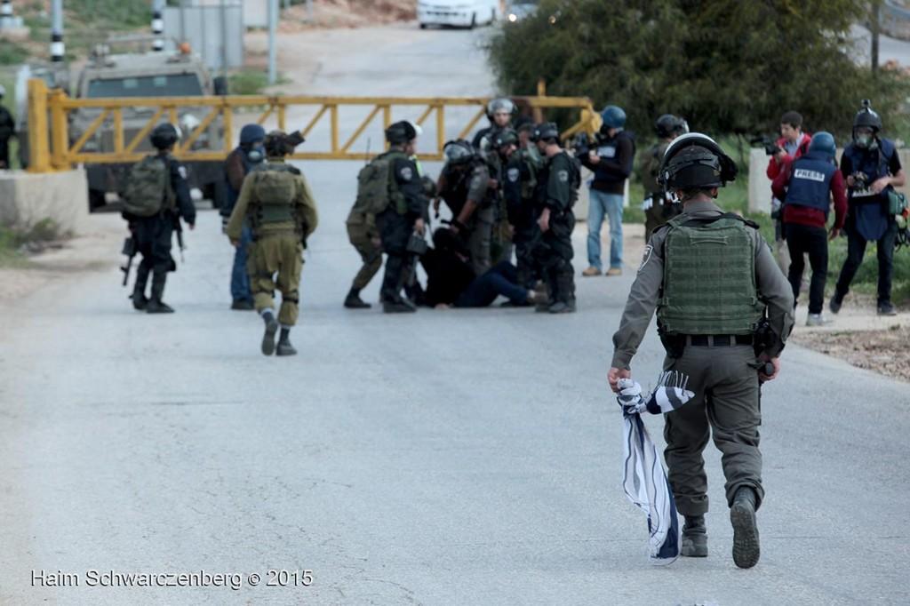 Nabi Saleh 13/03/2015 | IMG_1759
