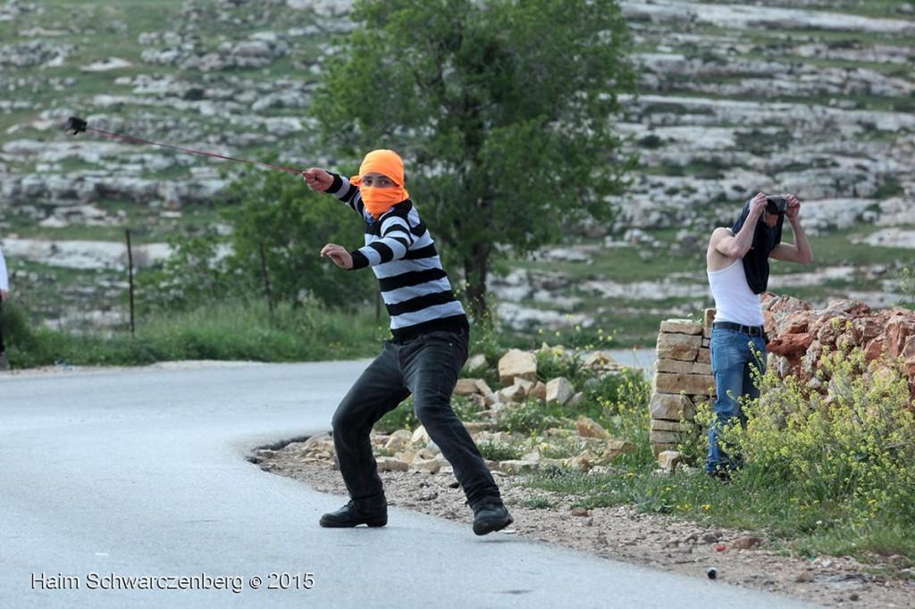 Nabi Saleh 13/03/2015 | IMG_1790