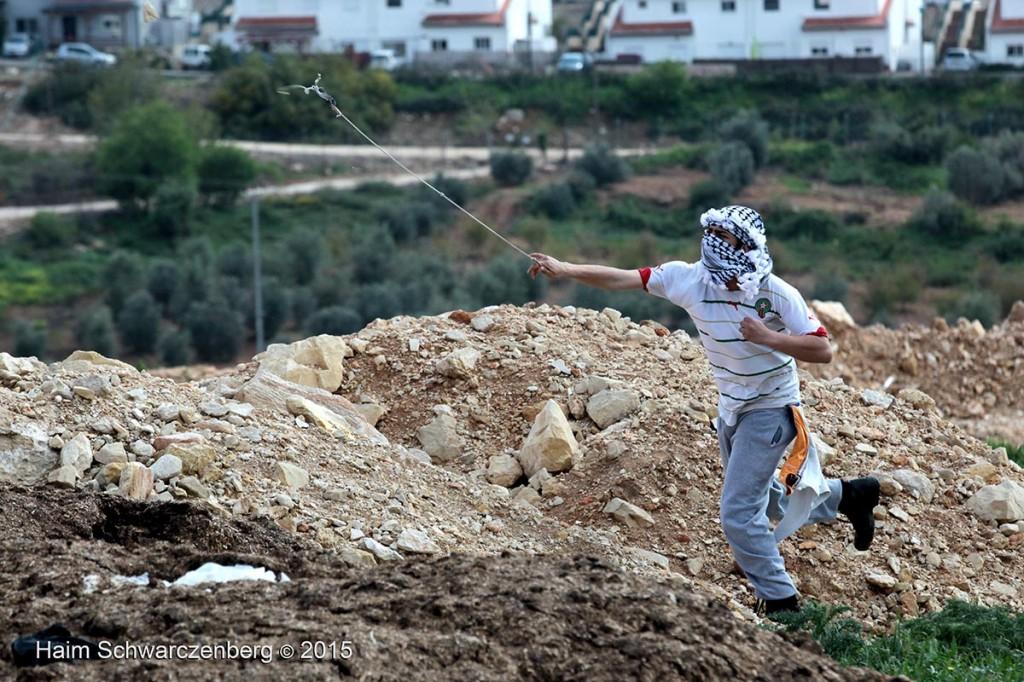 Nabi Saleh 13/03/2015 | IMG_1805