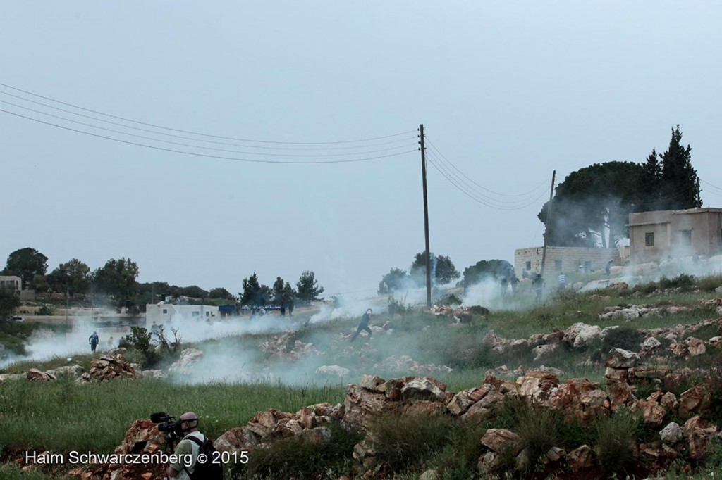Land Day march in Nabi Saleh 28/03/2015 | IMG_2716