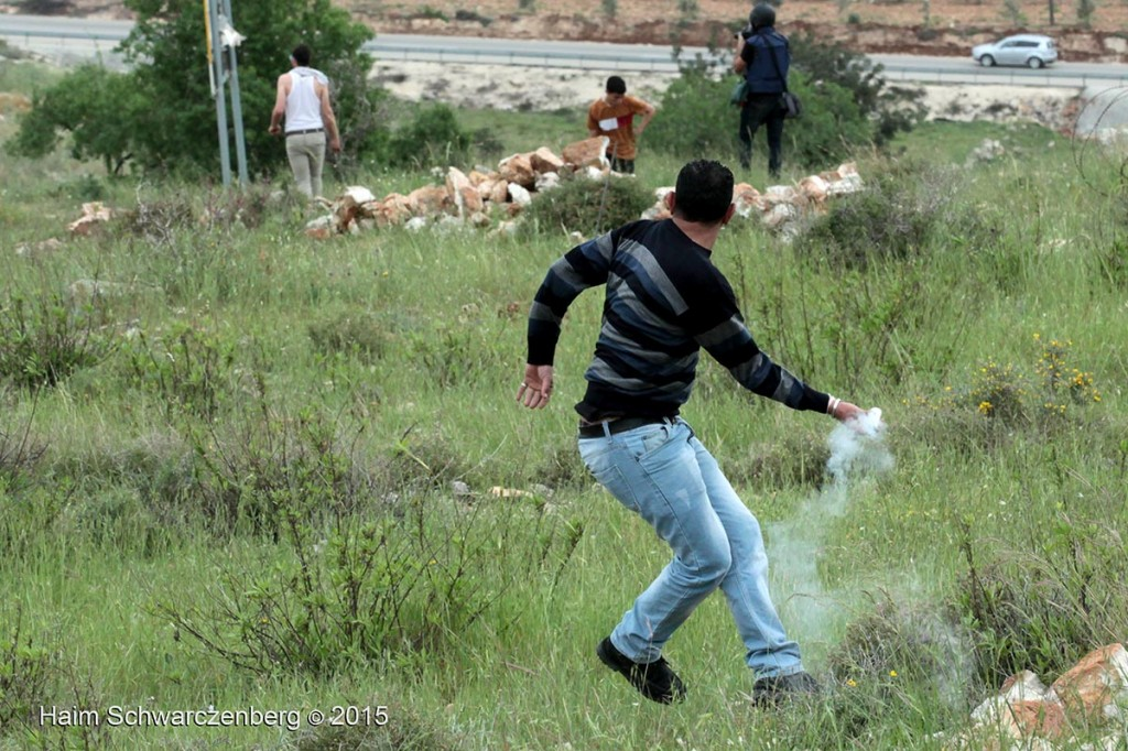 Land Day march in Nabi Saleh 28/03/2015 | IMG_2784