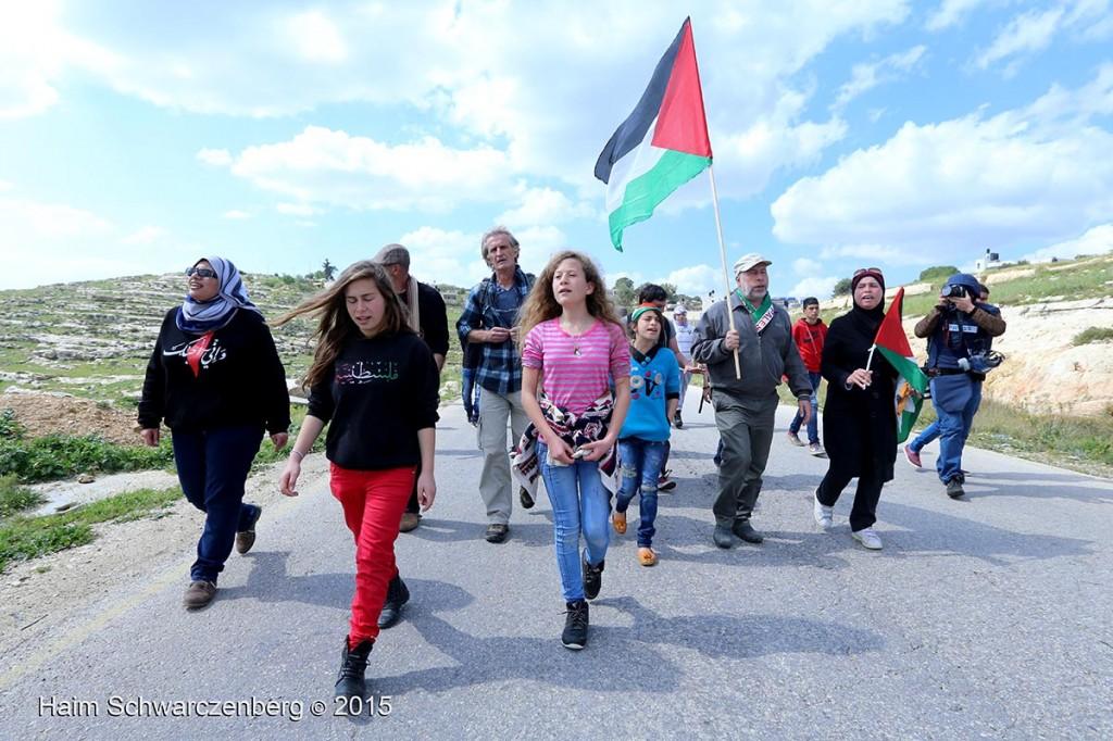 Nabi Saleh 13/03/2015 | IMG_4799
