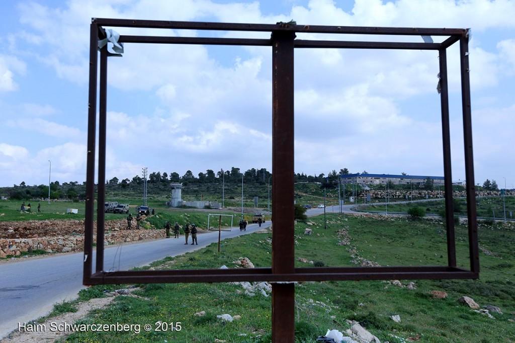 Nabi Saleh 13/03/2015 | IMG_4831