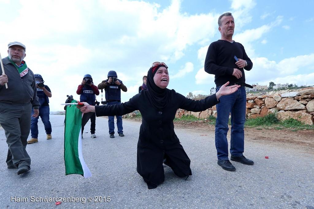 Nabi Saleh 13/03/2015 | IMG_4862