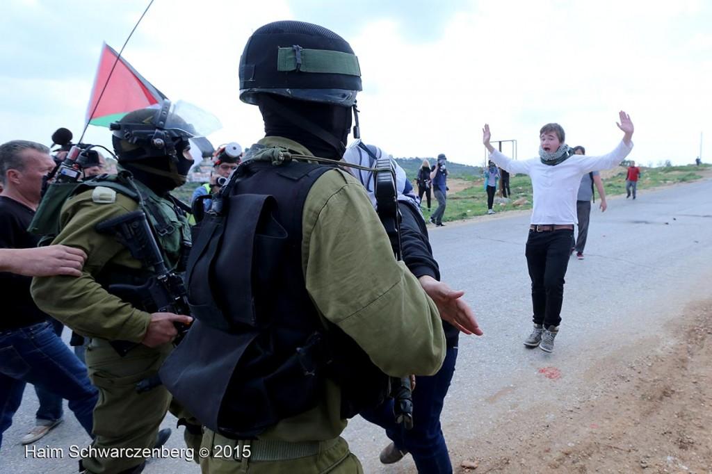 Nabi Saleh 13/03/2015 | IMG_4913