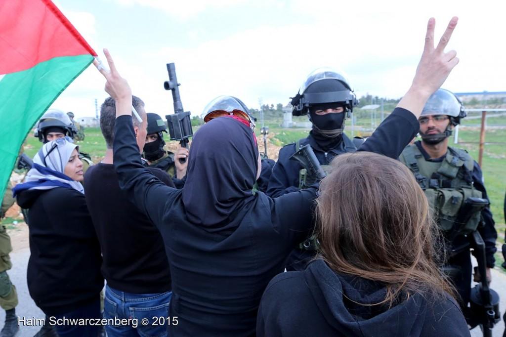 Nabi Saleh 13/03/2015 | IMG_4970