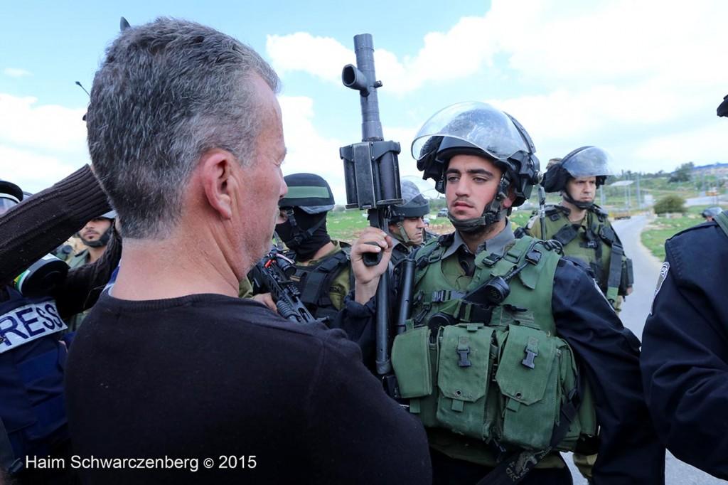 Nabi Saleh 13/03/2015 | IMG_4976