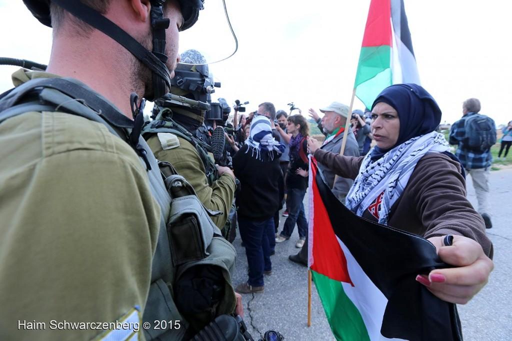 Nabi Saleh 13/03/2015 | IMG_4981