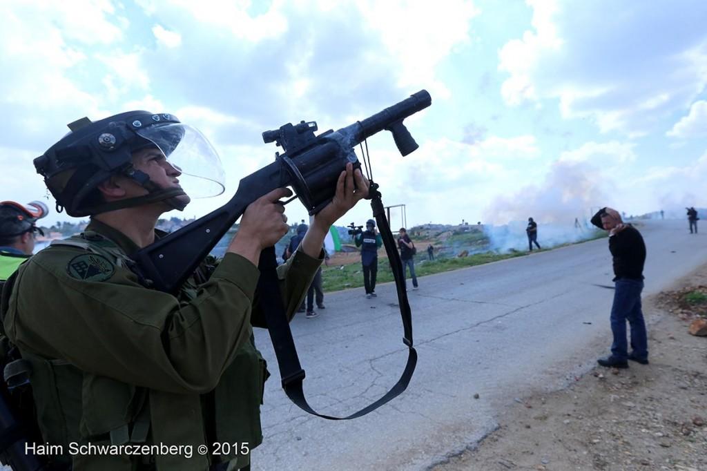 Nabi Saleh 13/03/2015 | IMG_5059