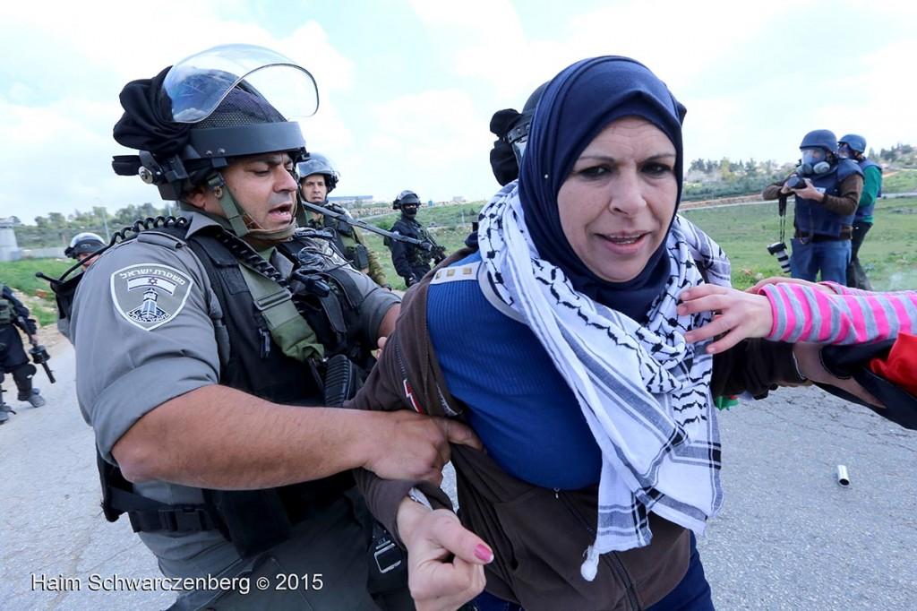 Nabi Saleh 13/03/2015 | IMG_5081