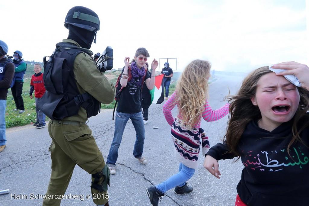 Nabi Saleh 13/03/2015 | IMG_5104