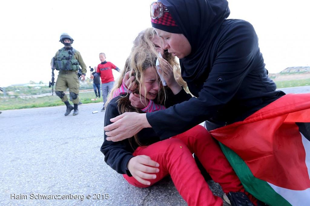 Nabi Saleh 13/03/2015 | IMG_5121