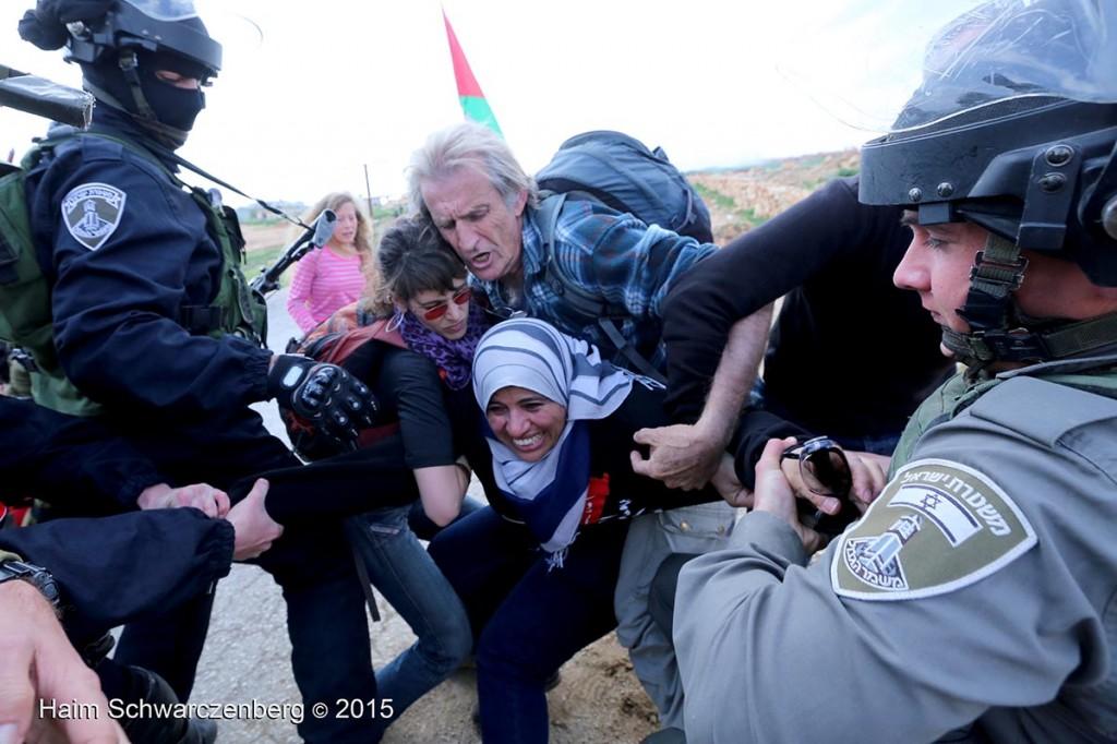 Nabi Saleh 13/03/2015 | IMG_5138
