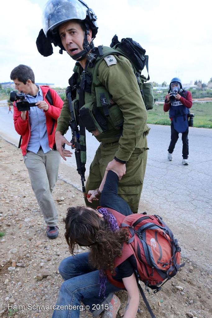 Nabi Saleh 13/03/2015 | IMG_5152