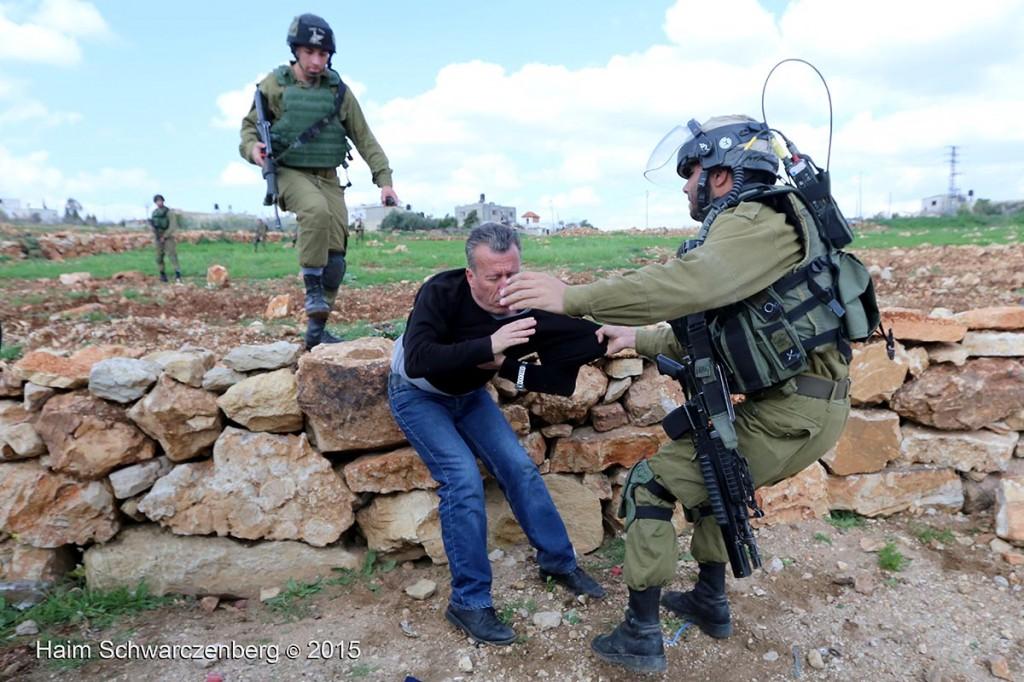 Nabi Saleh 13/03/2015 | IMG_5188