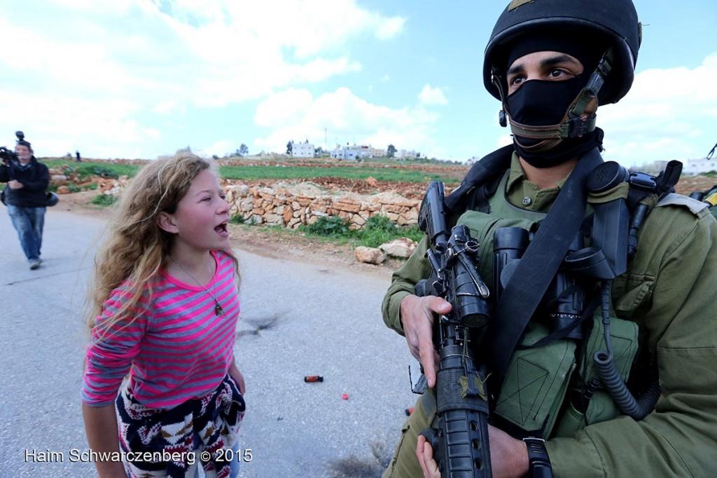Nabi Saleh 13/03/2015 | IMG_5273