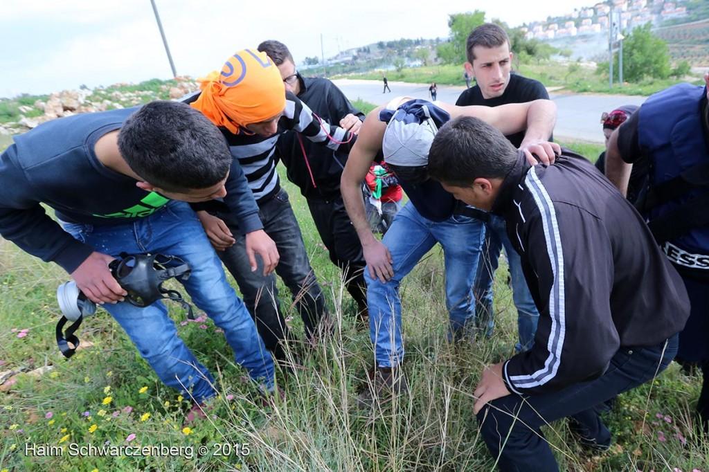 Nabi Saleh 13/03/2015 | IMG_5314