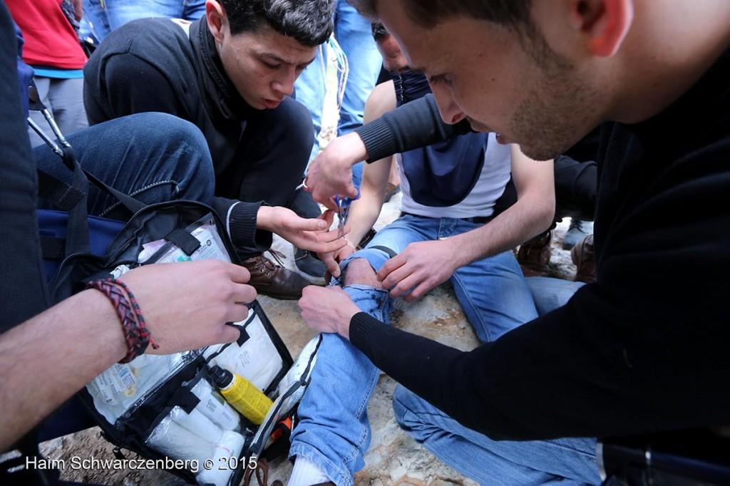 Nabi Saleh 13/03/2015 | IMG_5363