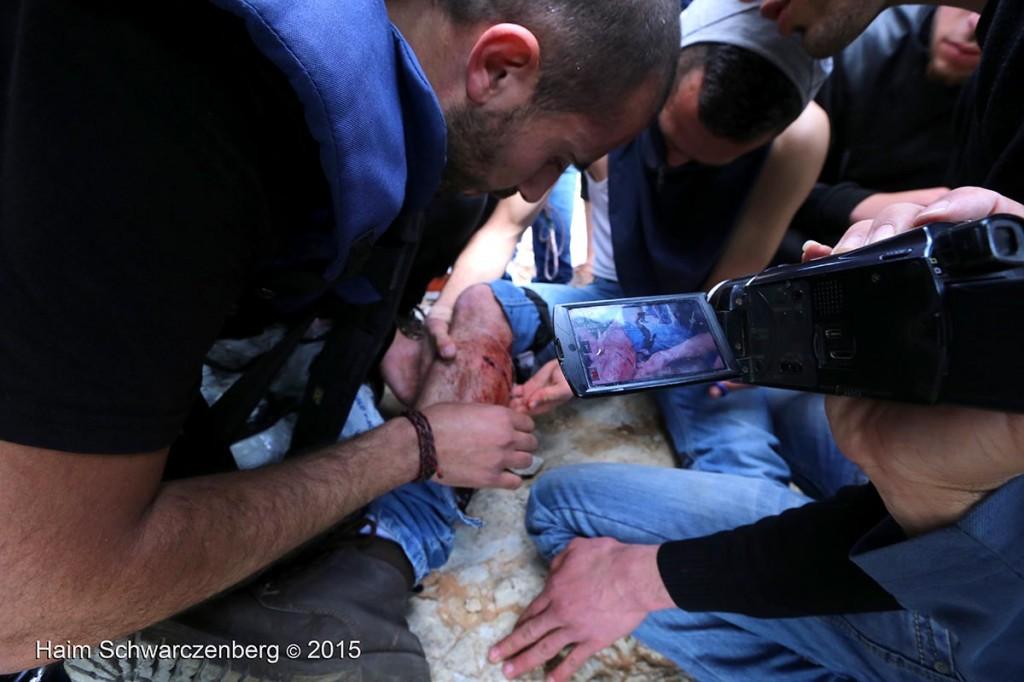 Nabi Saleh 13/03/2015 | IMG_5366