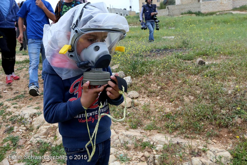 Land Day march in Nabi Saleh 28/03/2015 | IMG_7484